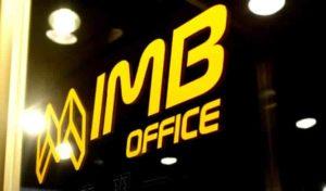 レンタルオフィス IMBoffice