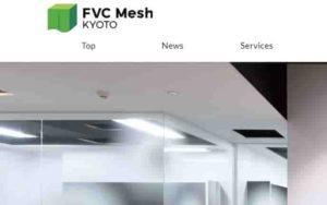 コワーキングスペース FVCmesh